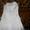 свадебное платье-атласное #316681