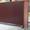 Откатные ворота с калиткой. Монтаж. Рассрочка. #1637267