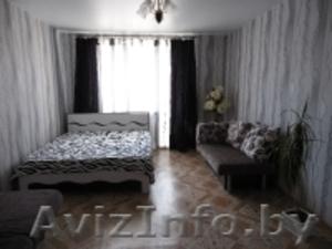 Уютные квартиры на сутки и более - Изображение #1, Объявление #1366708