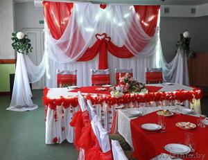 оформление свадеб и других торжеств - Изображение #1, Объявление #92642