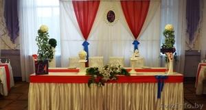 оформление свадеб и других торжеств - Изображение #2, Объявление #92642