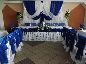 оформление свадеб и других торжеств - Изображение #3, Объявление #92642