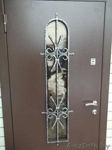 Входные двери утеплённые и межкомнатные от производителя - Изображение #1, Объявление #1549036