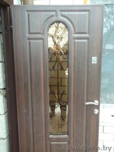 Входные двери утеплённые и межкомнатные от производителя - Изображение #2, Объявление #1549036