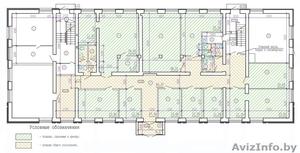 Помещения в аренду площадью от 11 до 51 кв.м  - Изображение #2, Объявление #1591082