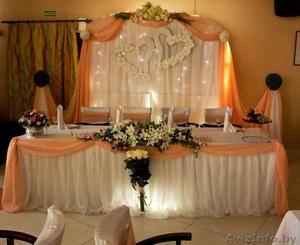 оформление свадеб и других торжеств - Изображение #5, Объявление #92642