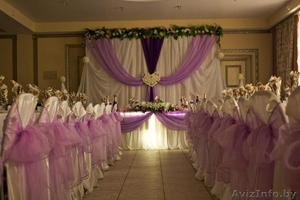 оформление свадеб и других торжеств - Изображение #6, Объявление #92642