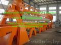 Комплектная индустриальная линия по производству стеклопластиковых труб