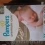 подгузники для новорожденных, Объявление #1487214