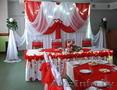 оформление свадеб и других торжеств